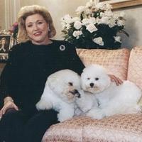 Barbara's pooch page - Beaji and Chammi