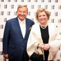 Bob & Barbara – 50 years of living romantically